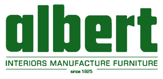 THEO ALBERT GmbH Logo