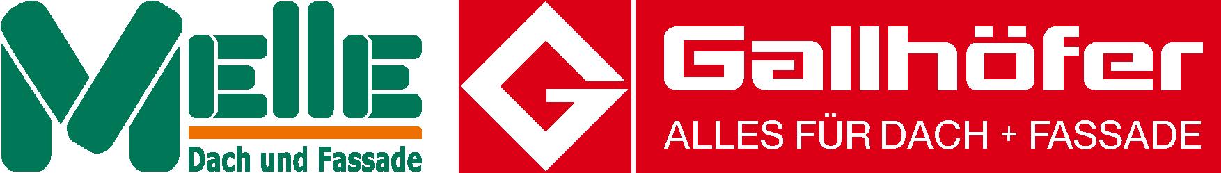 Melle Gallhöfer Dach GmbH Logo