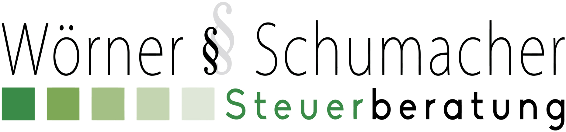 Wörner & Schumacher Steuerberatung GbR